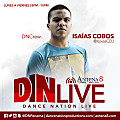 Live at #DanceNationLive [21-4-16]