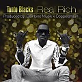 Tanto Blacks - Real Rich - Bambino Musik _ Coppershaun