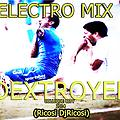 ELECTRO MIX DEXTROYER - COLLIQUE CITY (Ricosi DjRicosi Mix) 14.