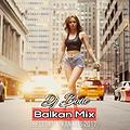 BALKAN PARTY MIX 2017 (BEST OF BALKAN HITS 2017) #2 DJ BONE