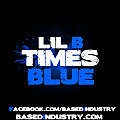 Times Blue