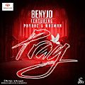 Benyjo - Pray ft. Maxman & Paybac (prod by benyjo)