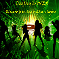 DeeJay Banex - Electro  is in the balkan house