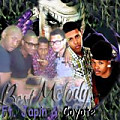 Best Melody Feat Japin y Coyote - Barbara