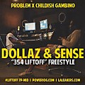 Problem ft Childish Gambino - Dollaz  Sense