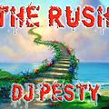 DJ Pesty - The Rush - 155 - Psy Trance (Main)