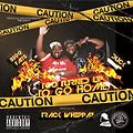 Too Turned UP To Go Home by Duck and Bigg Fatts (clean version)