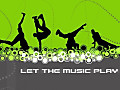 Let The Music Play (Mixed BY Covy)