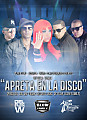 Apreta en la Disco (Official Remix) (Prod. Dr. Joe, Mr. Frank, SK Flow, Anton El Duke)