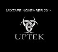 Uptek - Mixtape November 2014