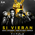 OJayz Ft. Lito Kirino, Jhoni The Voice, Costello - Si Vieran