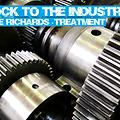 Rock To The Industry - MiKE RiCHARDS Treatment