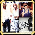 Dan Ray_Damiduro remix feat Davido,Ozavino feat T Do