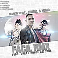 Shako Feat. Jowell y Yomo - Facil (Official Rmx)(Prod. Dream House Records)