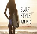 CD-Surf Music Style and Love