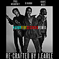 #FourFiveSecondsRemix - ReCrafted by J.Earle