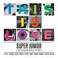 THIS IS LOVE (Stage Ver.)
