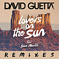 David Guetta - Lovers on the Sun (feat. Sam Martin) [Blasterjaxx Remix] (HQ)