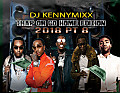 DJ KENNYMIXX - 2018 HIP HOP MIX PT 8 TRAP OR GO HOME