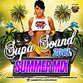 1. SUPA SOUND - SUMMER MIX 2013