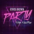 Chris Brown - Party (Feat. Gucci Mane & Usher)