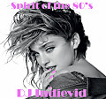 DJ Indievid - Spirit Of The 80's. Part 2. (Freestyle Megamix)