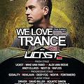 T-Storm - We Love Trance Club Edition 023 [18.03.2017 - Chic Club - Poznań] - seciki.pl