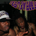 Team Swagg Down - Pop That Freestyle