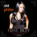 Fine Boy - Sai Phifer Lynxxx ''Fine Lady'' ft Wizkid (COVER)
