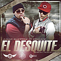 Junny Ghettow Ft. Yomanie - El Desquite (Prod. By K1 The One Man Army y DJ Uly) (UrbanaNew.Net)