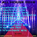 ALL HOUSE 2019 - DJ GREG
