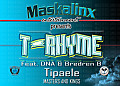 T.Rhyme Feat.DNA Stocky & Bredren B - Tipaele (Prod by Q section0244419116)