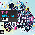 The Annual 2011 Mix 2