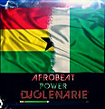 Afrobeat Power Mixed By. DJ Clenarie