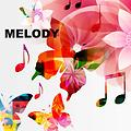 Spring Melody mixed by Simi