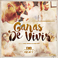 D.OZi Ft. Ken-Y - Ganas De Vivir (Prod. By Bozz, Frabian Eli & Mini King)