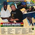 Sizzla Kalonji_The official_Mixtape_ By @ Dj_Acon_Rnc (ReggaeNightCrew)