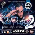 DJ SWERVE - THE TOTAL PACKAGE 2