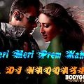 TERI MERI [SLOWLY WITH SPEED MIX] BY DJ NAQQASH