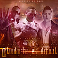 Olvidarte Es Dificil (Official Remix) (Ft. Eddy Lover Y Joey Montana) (WwW.ZonaUrbana507.CoM)