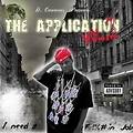 D. Cannons - The Application (Vol. 2) (2010)