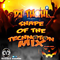 DJ Tuqui Shape of the Technoton Mix