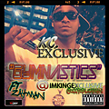 KC.EXCLUSIVE FT. ZAY-MAN - GYMNASTICS