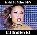 DJ Indievid - Spirit Of The 90's. Part 3. (Ultimate Dance Megamix)