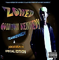 Quinton Kennedy-Lonely Night