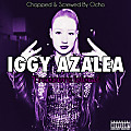 Iggy Azalea - Treasure Island (C&$ By Ocho)