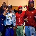 """O money """"NYC"""" featuring EASY The Mogul, Ty Gunna and Bugz"""