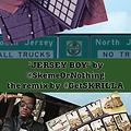 Jersey Boy [The Remix by @GetSKRILLA]