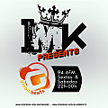 Electro Sessions 012 (04.07.15) (Mixed By I'M.K)