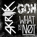 Skrillex & What So Not ft. KLP - GOH! (ft. KLP) [Demo]